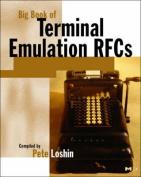 Big Book of Terminal Emulation RFCs