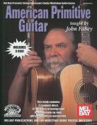 American Primitive Guitar