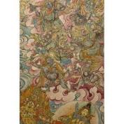 Tibetan Elemental Divination Paintings