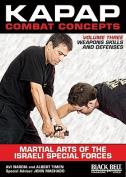 Kapap Combat Concepts