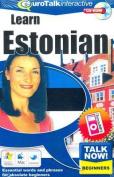 Talk Now! Learn Estonian
