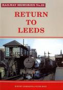 Return to Leeds