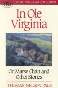 In OLE Virginia