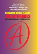 SMARTGRADES Academic Assignment Planner