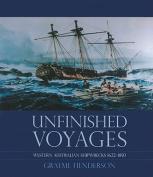 Unfinished Voyages