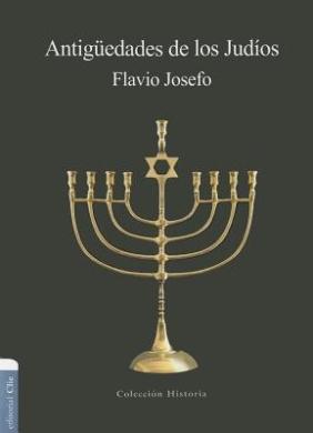 Antiguedades de los Judios = Antiquities of the Jews