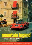 Mountain Legend - Targa Florio 1965 [Region 2]