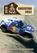 Dakar Rally 2010 [Region 2]