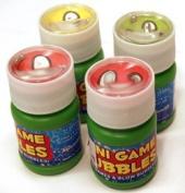 Mini Game Bubbles