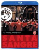 Santa Sangre [Region B] [Blu-ray]