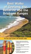 Best Walks of Geelong, the Bellarine and Brisbane Ranges