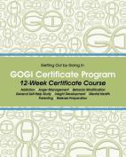 Gogi Certificate Program