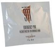 HAYASHI Emergency Pak (Reconstructor for Damaged Hair) 30ml -