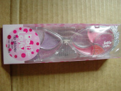 Dottie Loves Lip Glosses in 1 Eyeglass Shaped Compact