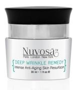 Nuvosa Deep Wrinkle Remedy Anti-Ageing Serum