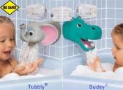 Kel-Gar Tubbly-Bubbly Hippo