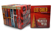 Lee Child CD Audiobook Bundle [Audio]