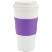 Copco 2510-9915 Acadia Travel Mug, 470ml, Lilac
