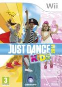 Just Dance Kids 2014 [Region 2]