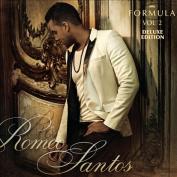 Formula, Vol. 2 [Deluxe Edition]  [Parental Advisory]