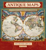 Antique Maps 2015 Wall Calendar