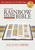 Holman Rainbow Study Bible-KJV