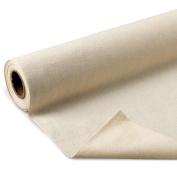 Fine Arts Unprimed Cotton Canvas Roll, 6 yds x 160cm