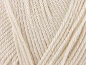 Patons 100% cotton dk - cream