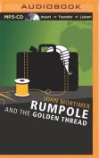 Rumpole and the Golden Thread [Audio]