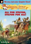 Geronimo Stilton Graphic Novels #15