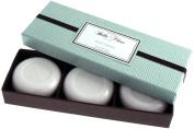 Belle Fleur - Mayan Tuberose Perfumed Bath Soap Set