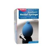 Faultless Syringe Rectal 240ml capacity 02843