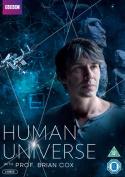 Human Universe [Region 2]