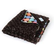 Allyzabba Mega Choco-dot Chocolate Approx. 58″x58″