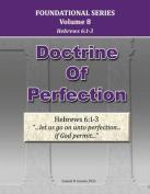 Doctrine of Perfection