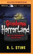 Goosebumps Horrorland Collection  [Audio]