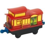 Chuggington Eddies House Carriage Die Cast Train