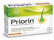 Priorin Extra 60 capsules hair loss treatment