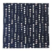 [L/27inc] FUROSHIKI- Japanese Wrapping Cloth