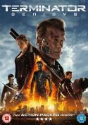 Terminator Genisys [Region 2]