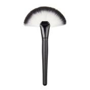 Urparcel Makeup Brushes Large Fan Blush Powder Makeup Foundation Cosmetic