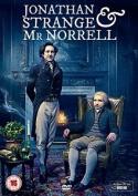 Jonathan Strange and Mr Norrell [Region 4]