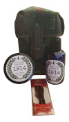 Trooper Tommy's Organic Spirit Of 1914 Mag Pack