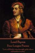 Lord Byron - Four Longer Poems