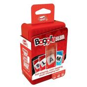 Boggle Slam Shuffle Card Game