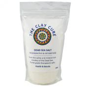 Dead Sea Salt - 500g - Regenerative & Detoxifying