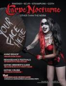 Carpe Nocturne Magazine Winter 2016