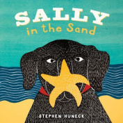 Abrams Books-Sally Goes To The Beach