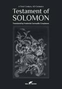 Testament of Solomon