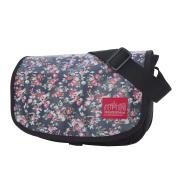 Manhattan Portage Floral Print SoHobo Bag